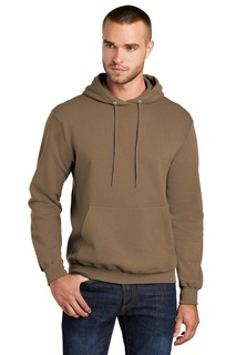 Port & Company - Core Fleece Pullover Hooded Sweatshirt.-