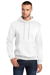 Port & Company ® Tall Core Fleece Pullover Hooded Sweatshirt-Port & Company