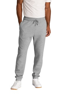 Port & Company Core Fleece Jogger.-Port & Company