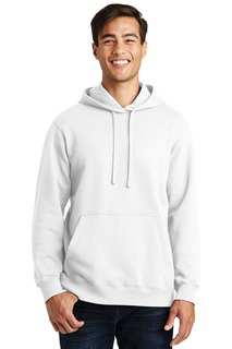 Port & Company Fan Favorite Fleece Pullover Hooded Sweatshirt.-Port & Company
