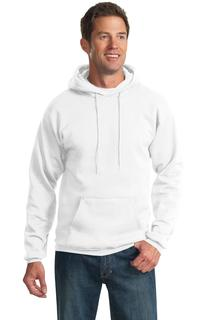 Port & Company® Tall Essential Fleece Pullover Hooded Sweatshirt.-Port & Company