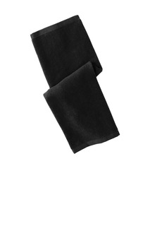 Port Authority Hemmed Towel-