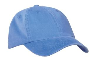 PortAuthority®Garment-WashedCap.-