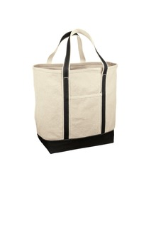 Red House® - Medium Heavyweight Canvas Tote.