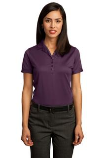 Red House® - Ladies Contrast Stitch Performance Pique Polo -