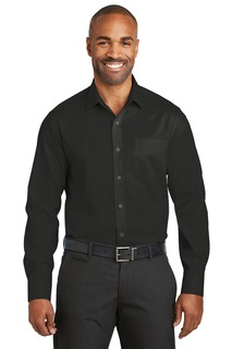 Red House® Slim Fit Non-Iron Twill Shirt.-Red House