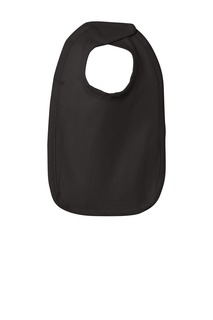 Rabbit Skins Infant Premium Jersey Bib.-Rabbit Skins