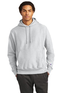 Champion Reverse Weave Hooded Sweatshirt-Hanes