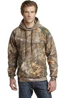 Russell Outdoors™ - Realtree® Pullover Hooded Sweatshirt.-Russell Outdoor