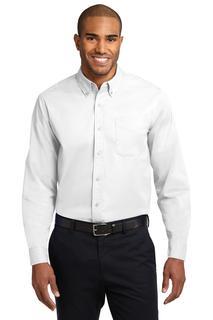 Port Authority® Long Sleeve Easy Care Shirt.