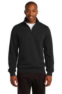 Sport-Tek® Tall 1/4-Zip Sweatshirt.-