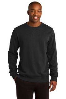 Sport-Tek® Crewneck Sweatshirt.-Sport-Tek