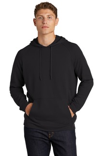 Sport-Tek Lightweight French Terry Pullover Hoodie.-