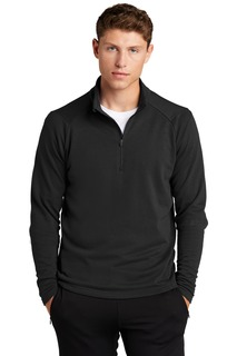 Sport-Tek Lightweight French Terry 1/4-Zip Pullover.-