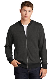 Sport-Tek Lightweight French Terry Bomber.-