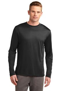 Sport-Tek Activewear T-Shirts for Hospitality ® Long Sleeve PosiCharge® Competitor Tee.-Sport-Tek
