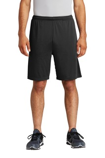 Sport-Tek ® PosiCharge ® Competitor Pocketed Short.-