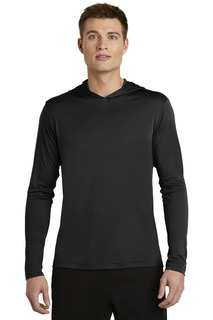 Sport-Tek ® PosiCharge ® Competitor Hooded Pullover.-