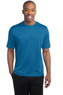 Sport-Tek® Heather Contender Tee.-
