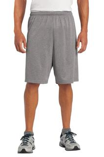 Sport-Tek® Heather Contender Short.
