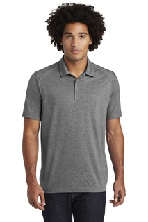 Sport-Tek ® PosiCharge ® Tri-Blend Wicking Polo.-