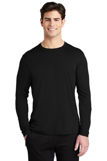 Sport-Tek Posi-UV Pro Long Sleeve Tee.-