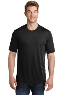 Sport-Tek® PosiCharge® Competitor Cotton Touch Tee.-