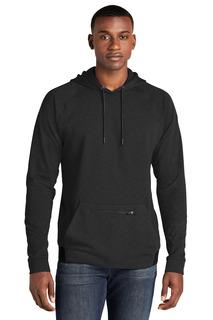 Sport-Tek PosiCharge Strive Hooded Pullover-