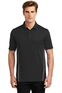 Sport-Tek® Contrast PosiCharge® Tough Polo®.-