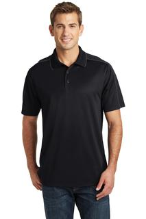 Sport-Tek® Micropique Sport-Wick® Piped Polo.