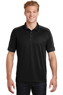 Sport-Tek®ContrastStitchMicropiqueSport-Wick®Polo.-
