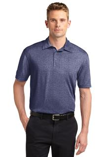Sport-Tek® Heather Contender Polo.-