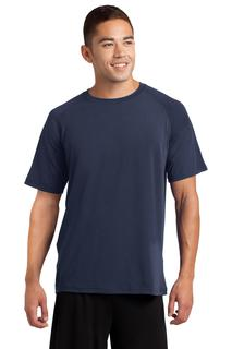 Performance T - Traditional Fit by Sport Tek-Sport-Tek