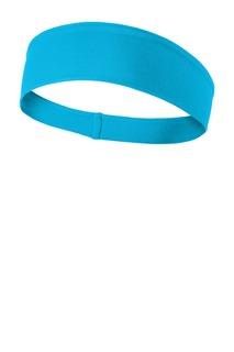 Sport-Tek® PosiCharge® Competitor Headband.-Sport-Tek