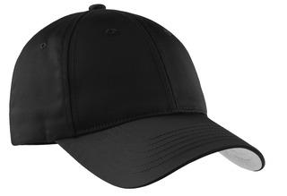Sport-Tek® Dry Zone® Nylon Cap.-Sport-Tek