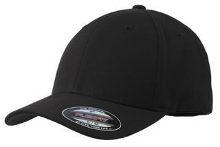 Sport-Tek Flexfit Performance Solid Cap.-