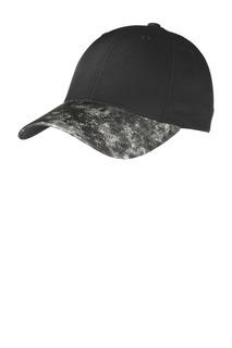 Sport-Tek Hospitality Caps ® Mineral Freeze Cap.-Sport-Tek