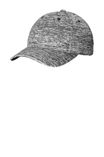 Sport-Tek® PosiCharge® Electric Heather Cap.-Sport-Tek