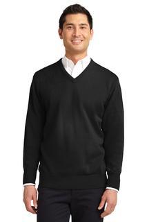 Port Authority® Value V-Neck Sweater.