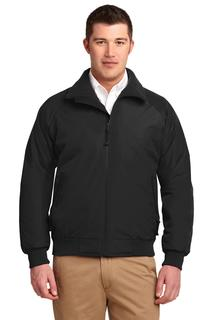 Port Authority Tall Challenger Jacket.
