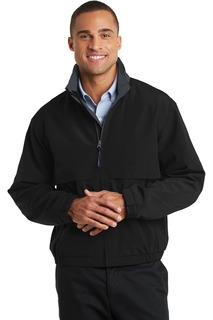 Port Authority® Tall Legacy Jacket.