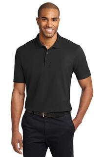 Port Authority® Tall Stain-Release Polo.-Port Authority