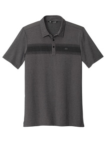 LIMITED EDITION TravisMathew Faster On Fire Polo-
