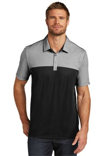 TravisMathew Oceanside Blocked Polo.-
