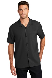 Port Authority ® Short Sleeve Performance Staff Shirt-Port Authority