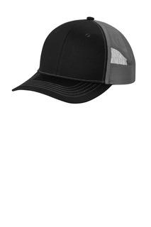 Port Authority Youth Snapback Trucker Cap-