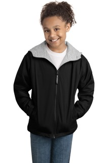 Port Authority® Youth Team Jacket.-Port Authority