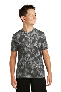 Sport-Tek Activewear Youth T-Shirts for Hospitality ® Youth Mineral Freeze Tee.-Sport-Tek