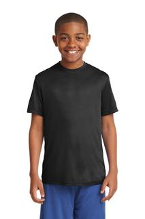 Sport-Tek Activewear Youth T-Shirts for Hospitality ® Youth PosiCharge® Competitor Tee.-Sport-Tek