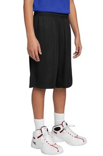 Sport-Tek® Youth PosiCharge® Competitor Short.-